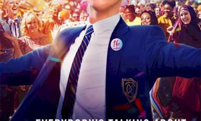 Download Everybody's Talking About Jamie full movie