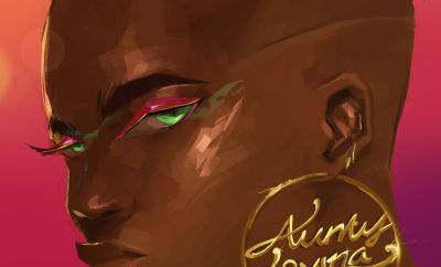 Ycee Aunty Lovina ft Patoranking mp3 download