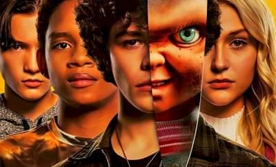 Download Chucky Season 1