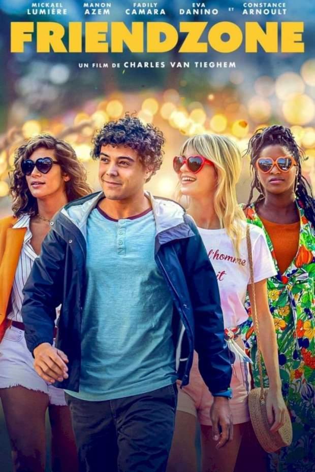 Download Friendzone full movie