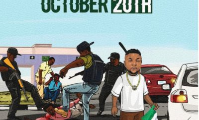 Oritse Femi October 20th mp3 download