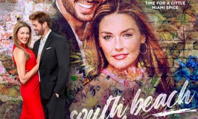 Download South Beach Love full movie