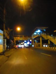 Street Blur