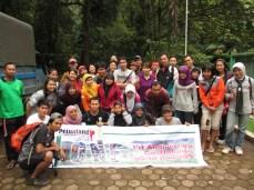 June - 1'st Anniversary P24 in Halimun