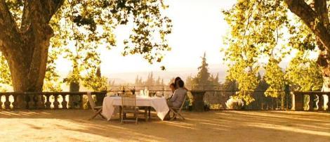 Provencal, Chateau La Canorgue, Um bom ano.