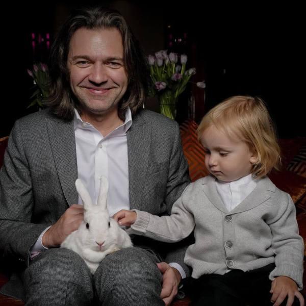 Все дети Дмитрия Маликова: сколько их у артиста