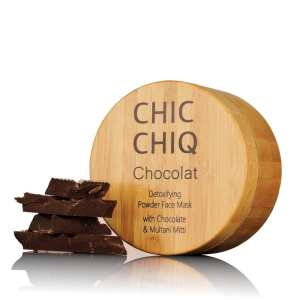 Chocolate - BAMBOO
