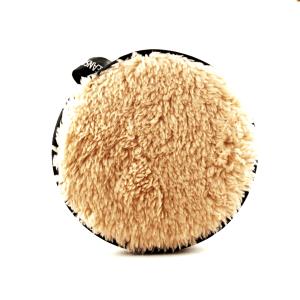 12ID Gjenbrukbar bomullspute for å fjerne sm