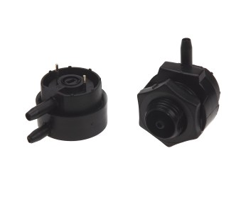 6891 & 6893 PCB mounting air switches