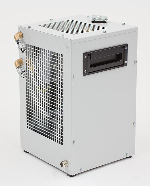 Refroidisseur à circulation d'eau
