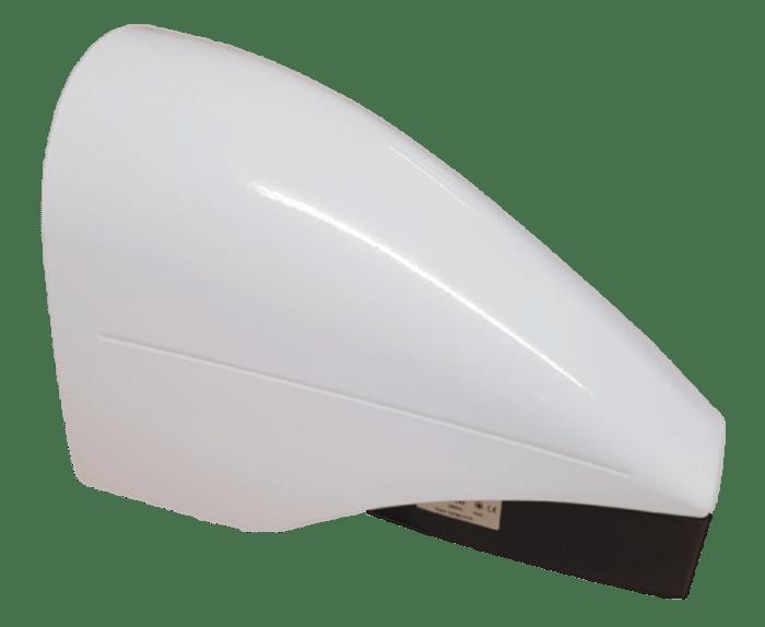 6253-0045 pédale potentiométrique avec capot de protection