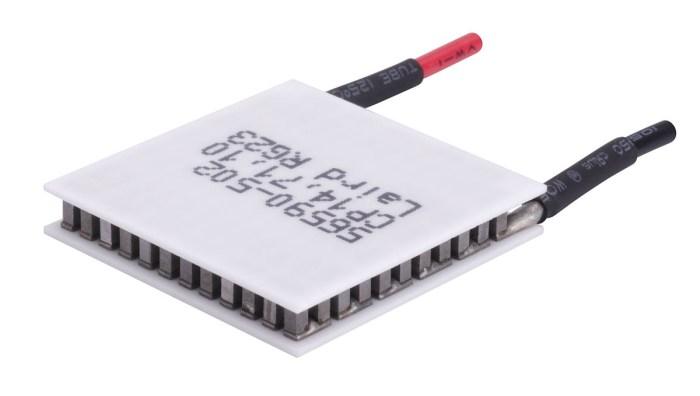 modules thermo-électriques