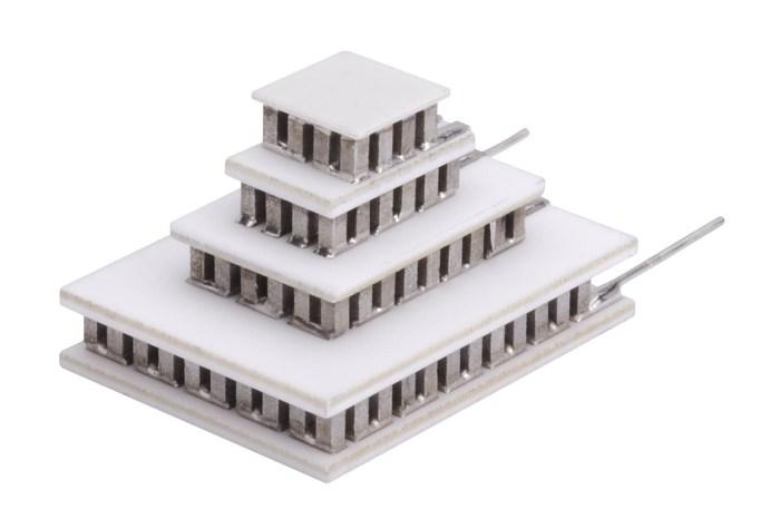 Module Peltier Multi Stage MS4,108,10,20,11,W8