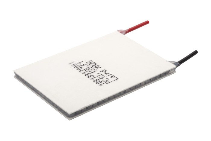 module pour cyclage thermique PC12,139,F1,3550,TA,W6