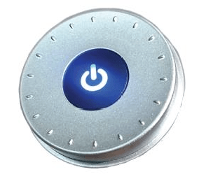 Micro interrupteur rotatif lumineux KLC