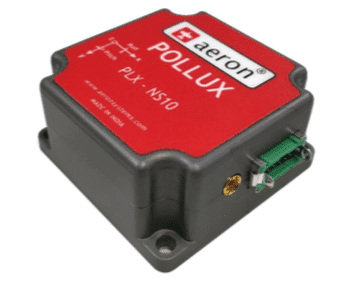 centrale inertielle miniature POLLUX PITCH TECHNOLOGIES
