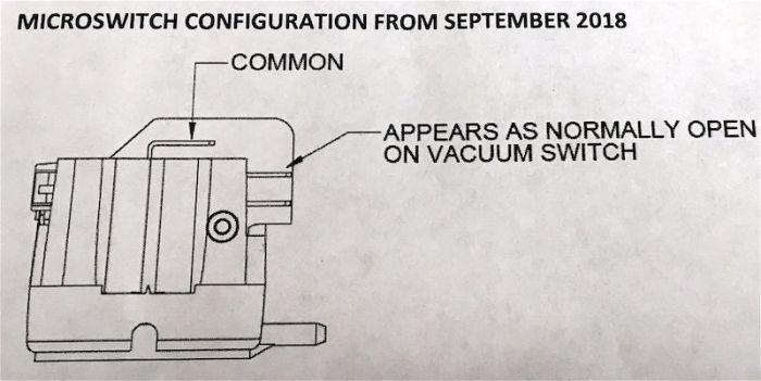 6721 interrupteur herga