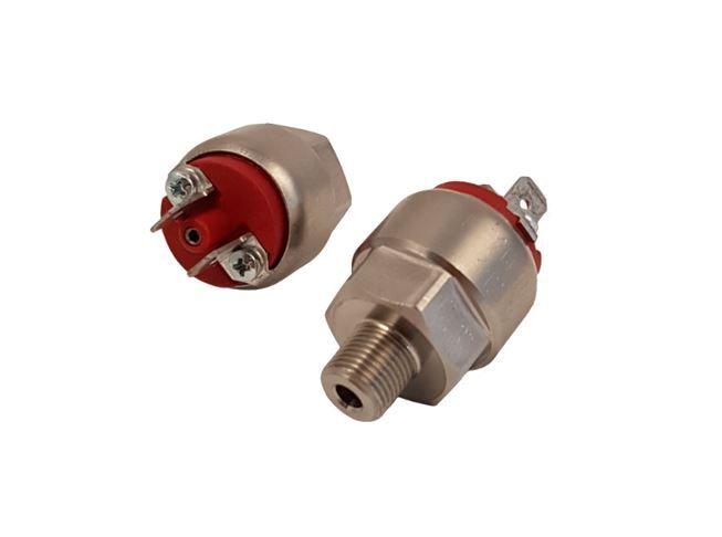 EPS-02 interrupteur a membrane