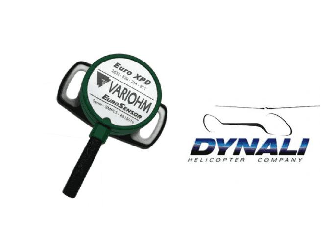 capteur position rotatif dynali