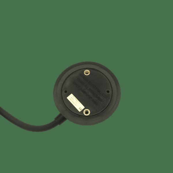6431-AABC-0000 bouton pneumatique herga