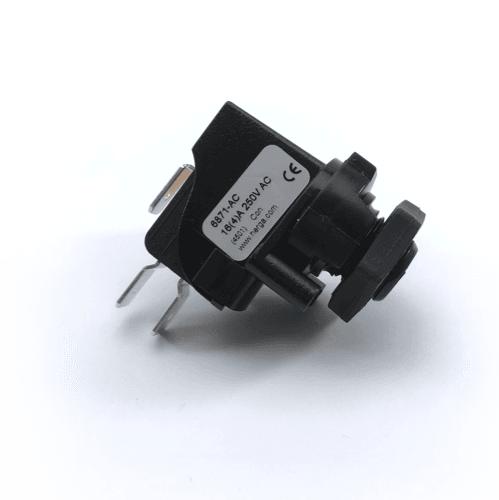 6871-AC interrupteur a air herga