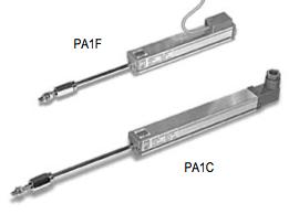 PA1F PA1C capteur lineaire
