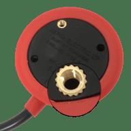 bouton interrupteur électrique pour fontaine à eau
