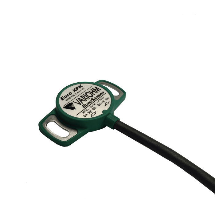 capteur de deplacement rotatif euro xpk étanche IP68