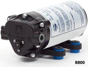 pompe hydraulique aquatec 8800