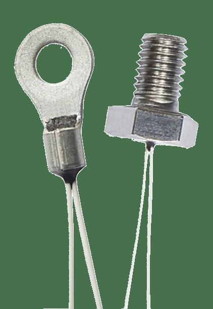 Capteurs et sondes de température