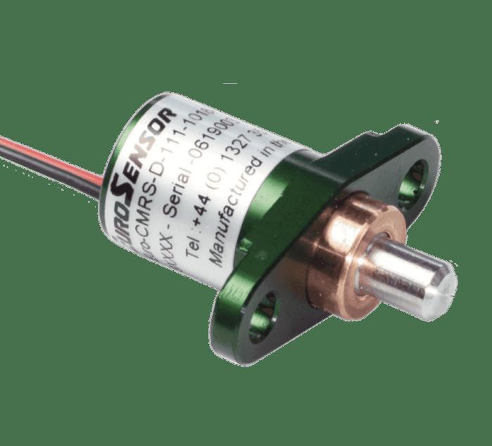capteur rotatif miniature euro-CMRS