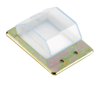 protection disjoncteur front panel