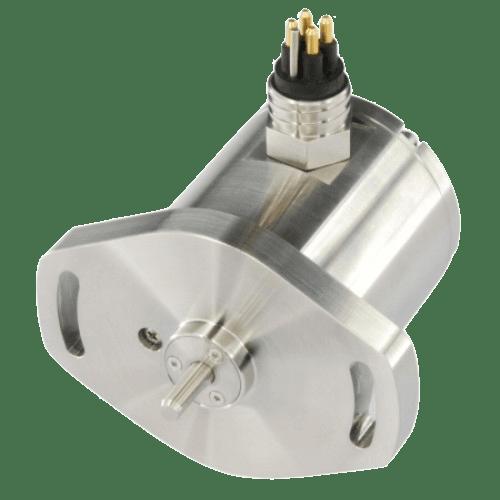 s520 capteur rotatif waterproof positek