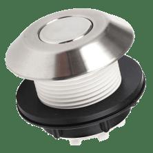 6442-0014 bouton anti-vendalisme acier inox