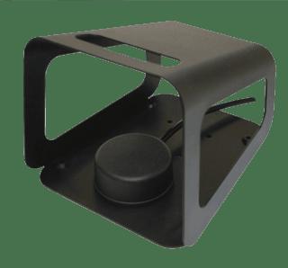 sabot de protection pour pedale 6240