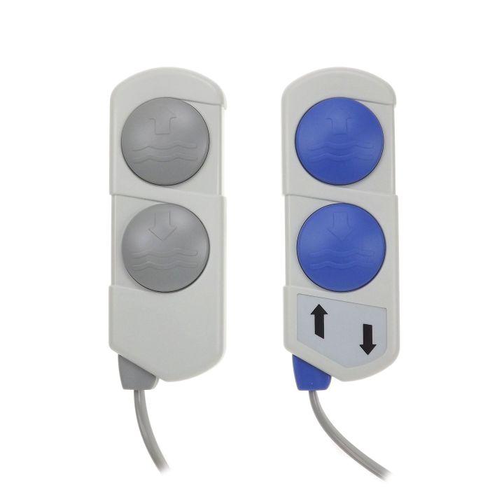 6271 telecommande electrique etanche IP67