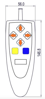 dimensions 6310 à membrane