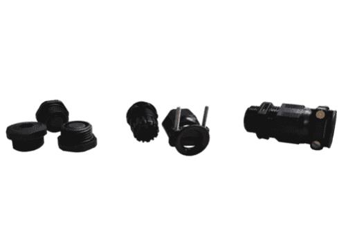 kit ip67 pouR rendre Etanche pedale electrique 6256 HERGA