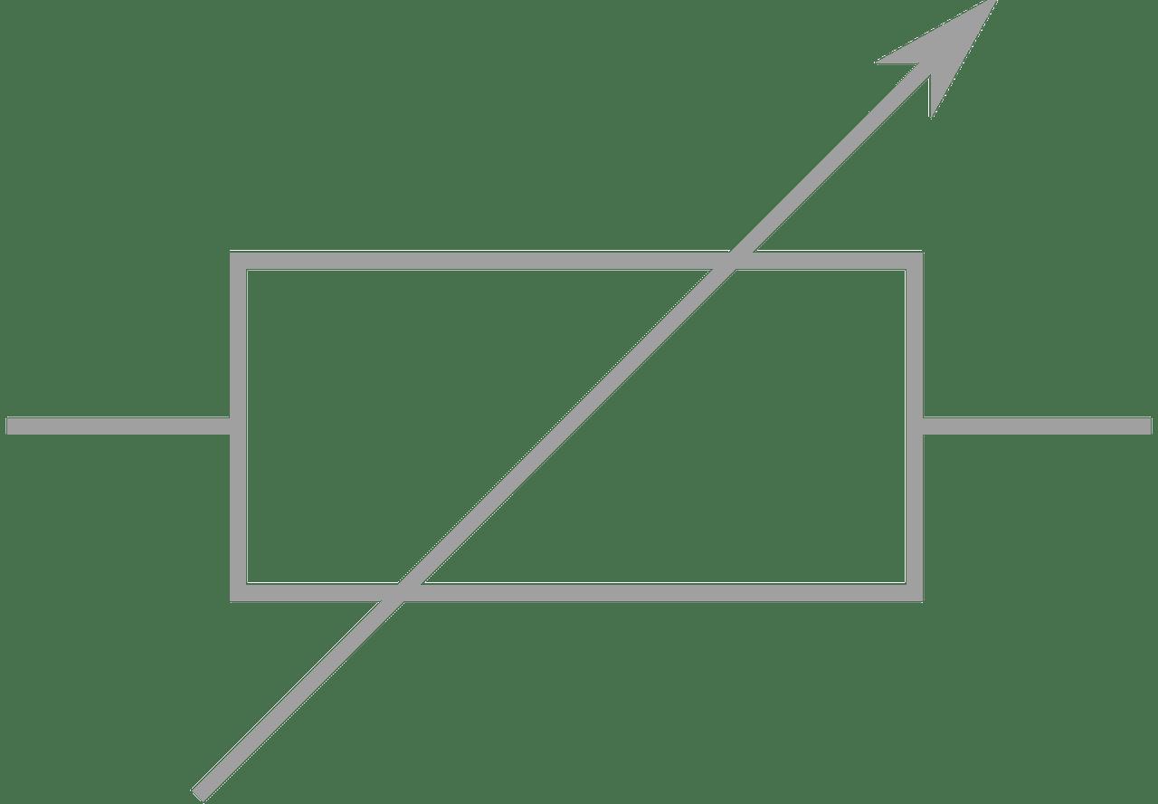 logo pédale potentiométriques