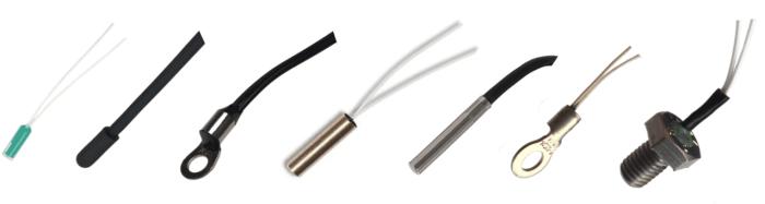 sondes capteur de température variohm