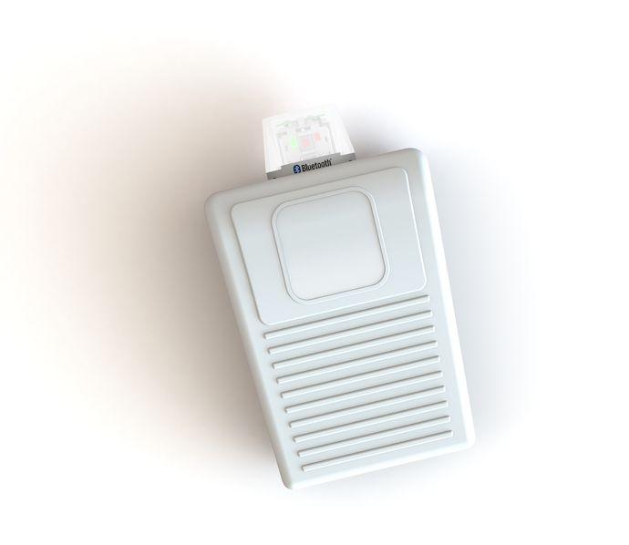 pédale sans fil 6210 herga