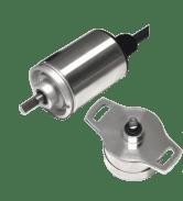 capteur rotatif positek standard  Capteur angulaire inductif