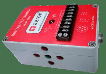 VEGA-TSW tilt sensor