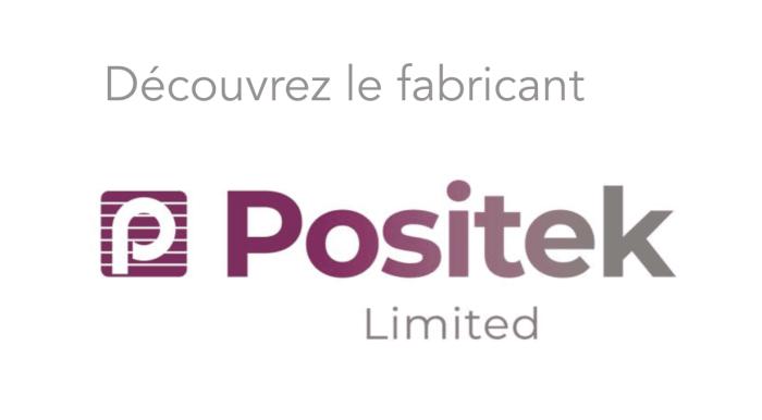 Fabricant de capteur de position hautes performances positek. distribution en france