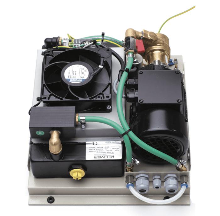 WL500 Ensemble de refroidissement