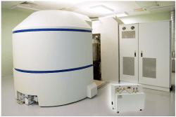 refroidisseur pour scanner industriel