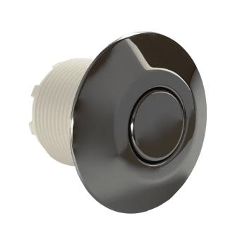 6442-DCCB-A000 bouton affleurant couleur argent