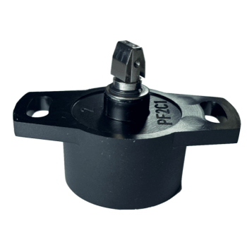 capteur rotatif à lamelle étanche