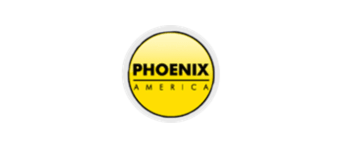 phoenix america fabricant codeurs