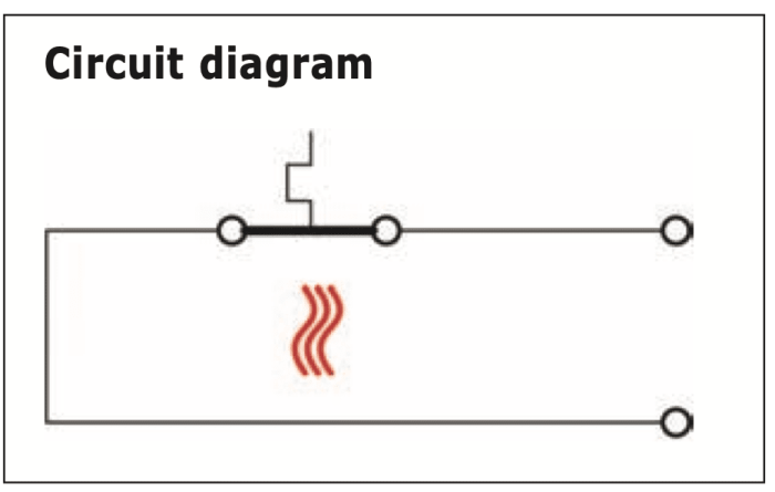 diagramme-fonctionnel-thermostat-P-NC ou TB